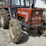 Trattore Fiat  70-66 dt