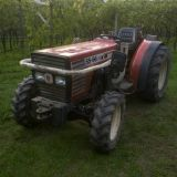 Trattore Fiat  55 66