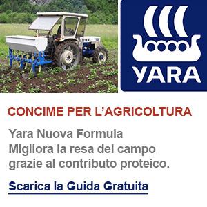 YaraItalia