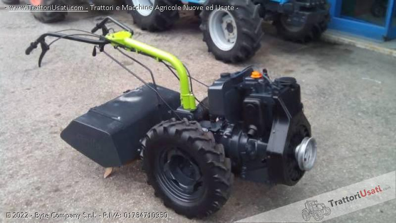 Foto Annuncio Motocoltivatore  - grillo 131 diesel