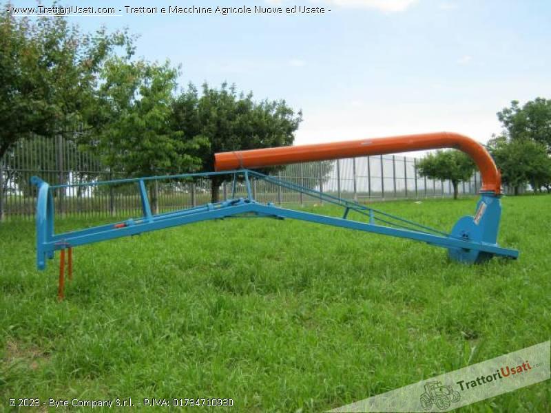 Foto Annuncio Turbina per irrigazione  - p 150