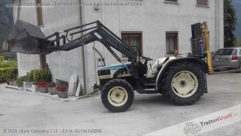 Trattore Lamborghini Crono 554 50
