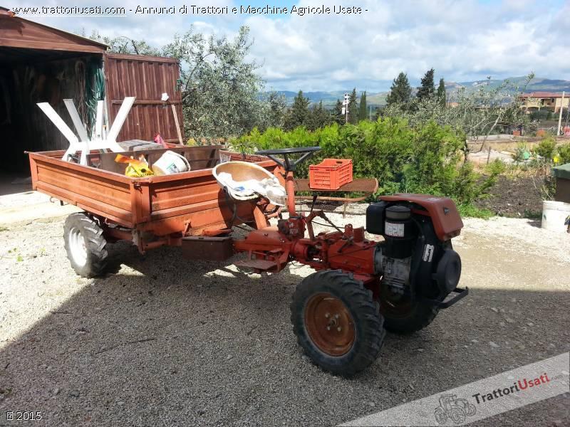 Trattore agricolo usato pagina 5 autos post for Trattori agricoli usati in sardegna